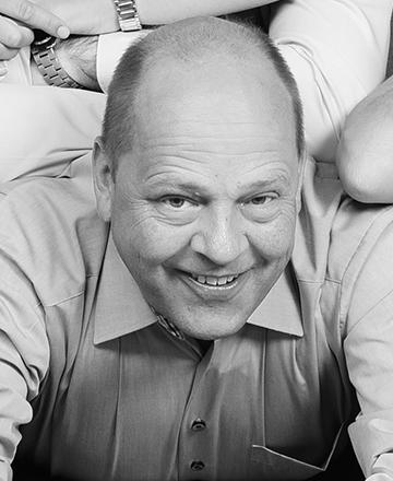 Gösta Hinsch
