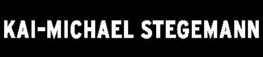 Kai-Michael Stegemann - Unterschrift